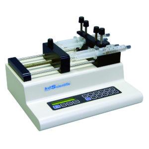 KDS 250 Four Syringe, Microliter, Infusion Pump