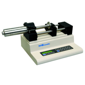 KDS 410 High Pressure Syringe Pump
