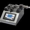 Gemini 88 Plus Dual Rate Syringe Pump Dual Rate Infusion/Withdrawal Pump
