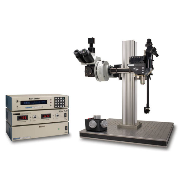 MOM Movable Objective Microscope