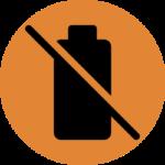 No Batteries