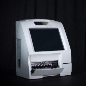 ISCUSflex Microdialysis Analyzer