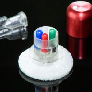 Vascular Access Buttons™