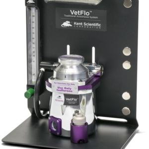 VetFlo™ high flow vaporizer