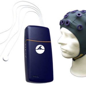 Mobita Wearable Biopotential System