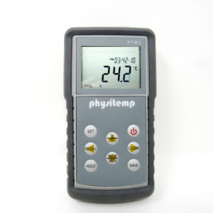 PTM1 Portable Temperature Monitor