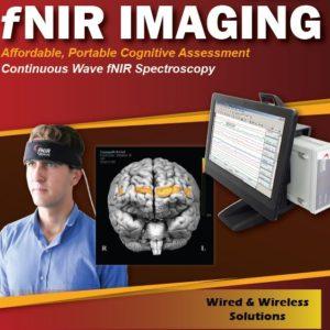 fNIR Optical Imaging
