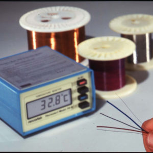 Thermocouple wire