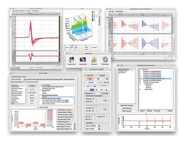 SutterPatch® software