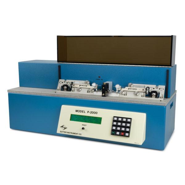 P-2000 Laser-Based Micropipette Puller