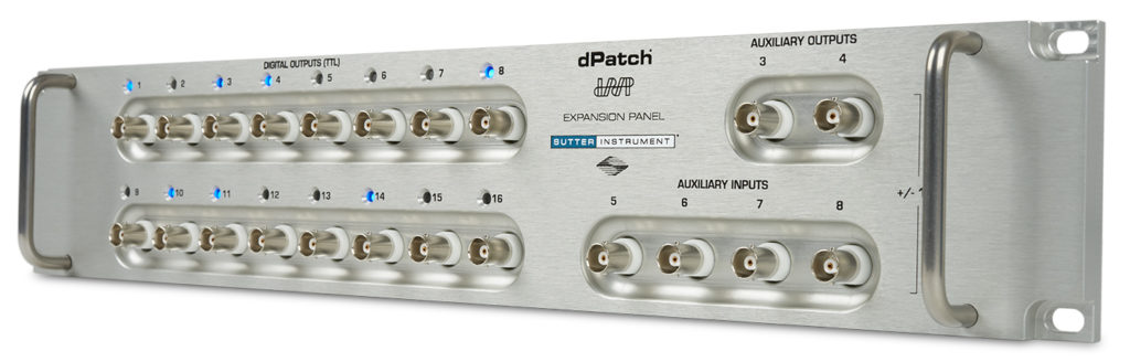dPatch expansion panel