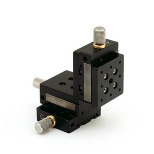 MM-6 Micropositioner