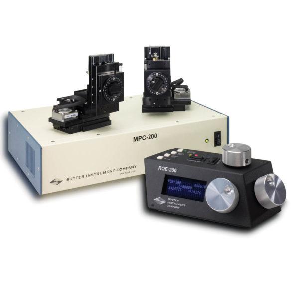 MPC-385 System
