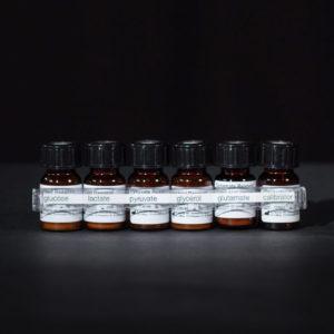 ISCUSflex Reagents