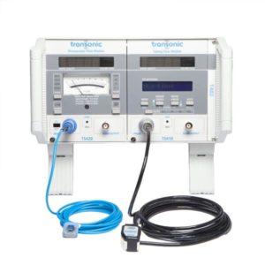 Flowmeter Consoles